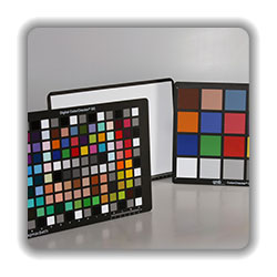 X-Rite ColorChecker